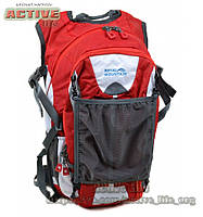 Рюкзак спортивний велосипедний   Royal Mountain Extreme 20L red, фото 1