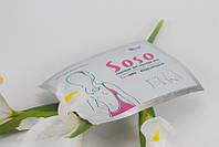 Пластырь для похудения Soso - китайский пластырь для снижение веса. Только свежый срок годности, фото 1