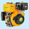 Двигатель дизельный SADKO DE-300ME шлиц (6.0 л.с.)