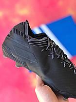 Бутсы Adidas Nemeziz 19.1/ адидас немезизис/ копы/копочки, фото 2
