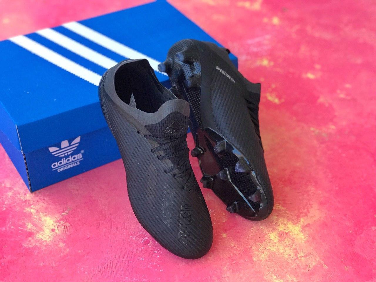 Бутсы Adidas X 19.3 / футбольная обувь/копы адидас