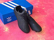 Бутсы Adidas X 19.3 / футбольная обувь/копы адидас, фото 2