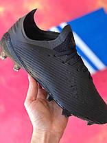 Бутсы Adidas X 19.3 / футбольная обувь/копы адидас, фото 3
