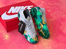 Бутсы Килиана Мбаппе Nike Mercurial Superfly 7/найк меркуриал суперфлай/ копы, фото 3