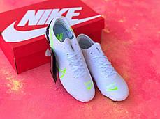 Бутсы Nike Mercurial Vapor 13 Elite MDS FG/найк меркуриал вапор/ копы, фото 3