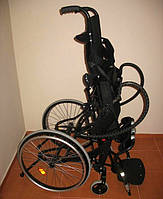 Электрическая коляска вертикализатор Lifestand LS3 Wheelchair with Stander