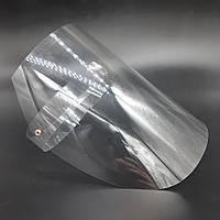 Пластиковая защитная маска - экран