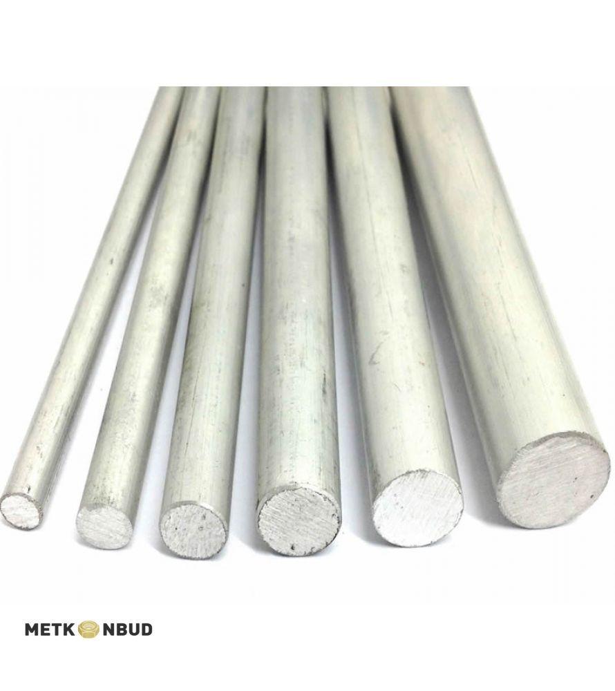 Круг алюминиевый Д16 130 мм