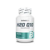 Витамины и минералы BioTech H2O Q10, 60 капсул