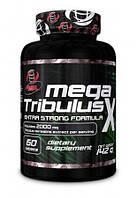 Стимулятор тестостерона AllSports Labs Mega Tribulus-X, 60 таблеток