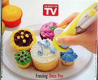 Frosting Deco Pen кондитерский электронный шприц