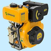 Двигатель дизельный SADKO DE-220 (4.2 л.с.), фото 1