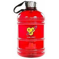 Бутылка BSN Hydrator 1890 мл, красная