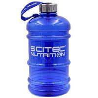 Бутылка Scitec Hydrator, 2.2 л - синяя