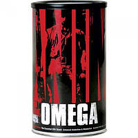 Жирные кислоты Universal Animal Omega, 30 пакетиков