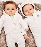 Нарядные костюмчики для новорожденных на выписку