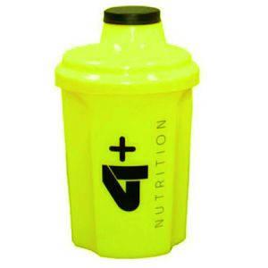 Шейкер 4+ Nutrition - 300 ml, фото 2