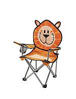 Стул-кресло детский складной activity's