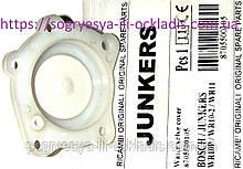 Кришка водної арматури в зборі (ф.у, Україна) Bosch-Junkers WR10P, WR10-2, WR11, арт. 8705500105А, к. з. 0887/1