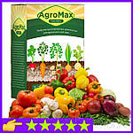 Биоудобрение AgroMax стимулирует рост растений и увеличивает скорость прорастания семян, фото 4