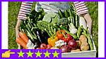 Биоудобрение AgroMax стимулирует рост растений и увеличивает скорость прорастания семян, фото 6