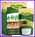 Биоудобрение AgroMax стимулирует рост растений и увеличивает скорость прорастания семян, фото 9