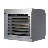 Газовый воздухонагреватель GS+    конденсационного типа (35-150 кВт)