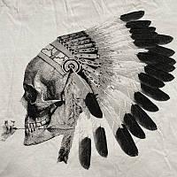 Печать на ткани в Харькове, шелкография на футболках, фото 1