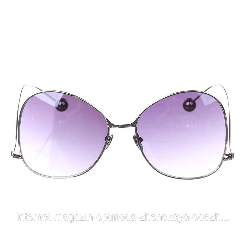 """Стильні жіночі сонцезахисні окуляри """"Тая"""""""