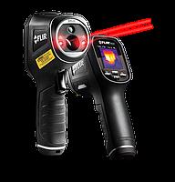 Тепловизионный инфракрасный термометр Flir TG167