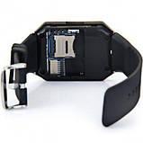 Смарт-часы UWatch DZ09 Black (in-65), фото 2