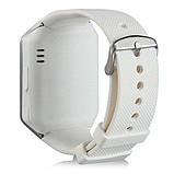 Смарт-часы UWatch DZ09 White (in-66), фото 3