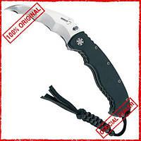 Нож Boker Plus BAT-MAN (керамбит) 01BO430