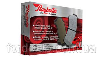 Передние колодки Ford Fusion USA Raybestos R-Line для всех комплектаций