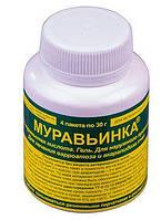 Гель Муравьинка 30г №4