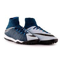 Сороконожки Nike HypervenomX Proxima II TF Jr 852601-404