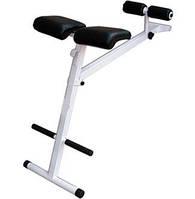 Гиперэкстензия навесная для мышц спины Luxon Sport
