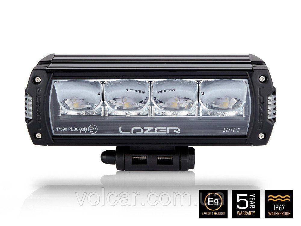 Прожектор светодиодный Triple-R 750 Elite-3 00R4-E3