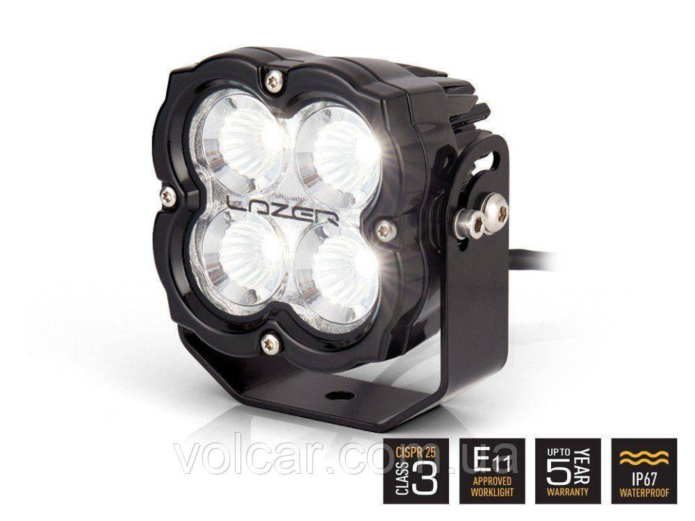 Прожектор светодиодный Lazer Utility-80 (2nd Generation) 00u80-g2