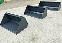 Ковш для Погрузчика JCB, BOBCAT, CAT. 1.2м. 0.22м3, фото 1