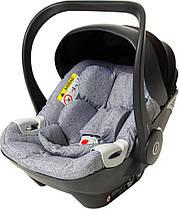 Автолюлька для новорожденных COCO i-Size (0-15 міс. до 13 кг.) ТМ Osann, Германия