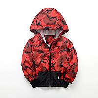 Куртка вітровка для хлопчика, фото 1