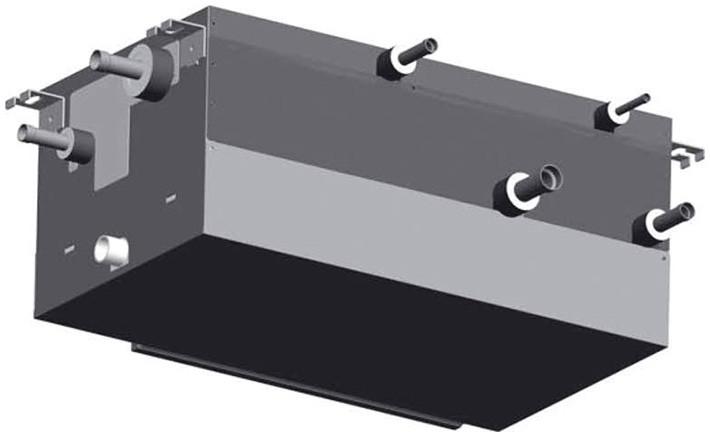 WCB-контроллер Mitsubishi Electric CMB-PW202V-J