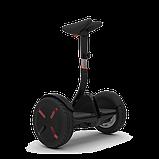 Гироскутер Mini Robot Mini Pro 10,5 дюймов Черный (n-500), фото 3