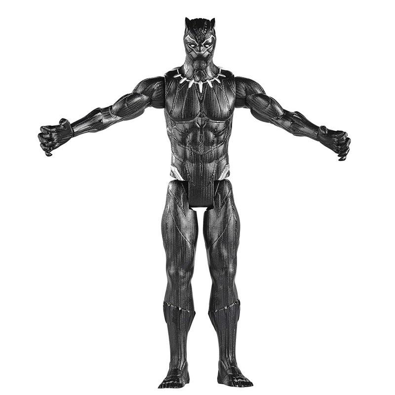 Avengers фигурка Мстители Черная Пантера, E7876