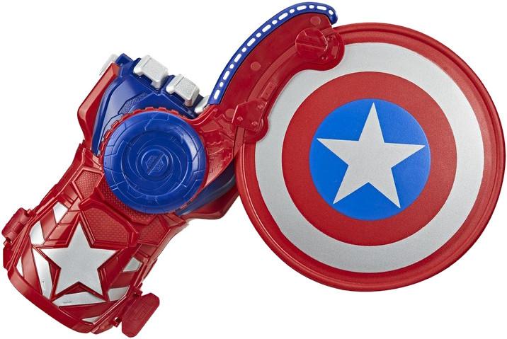 Avengers Репульсор Капитана Америки, E7375
