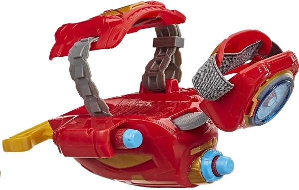 Avengers Репульсор Железного Человека, E7376