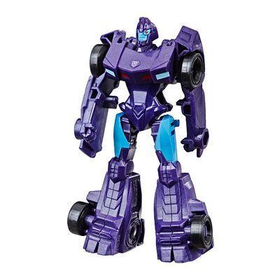 Transformers Кибервселенная: фигурка 10 см Шэдоу Страйкер, E3633