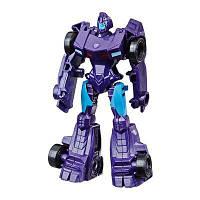 Transformers Кибервселенная: фигурка 10 см Шэдоу Страйкер, E3633, фото 1