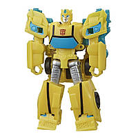 Transformers Кибервселенная: фигурка 10 см Бамблби, E4788, фото 1